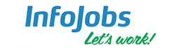 Logotipo Infojobs