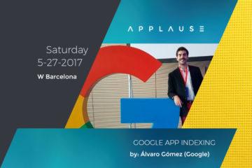 Álvaro Gómez - Google