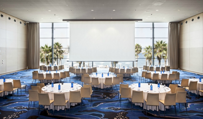Applause 2018 Conference Room W Hotel