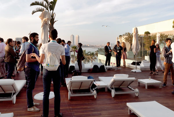 5 Ways to Improve Your Business Networking Skills