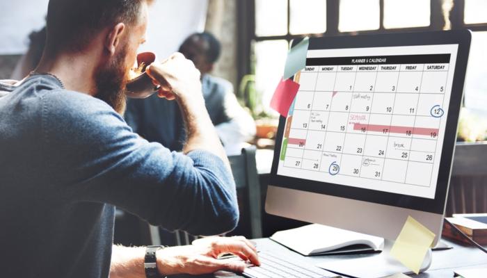 Plan your work Deadlines Applause 2018