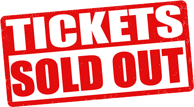 Applause 2018 tickets SOLD OUT!