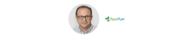 Mariano Miculitzki AppsFlyer