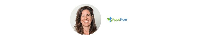 Noa Menor AppsFlyer Workshop Applause 2019