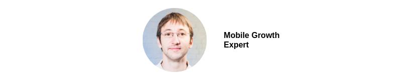 Thomas Petit Mobile Growth Expert Applause 2019